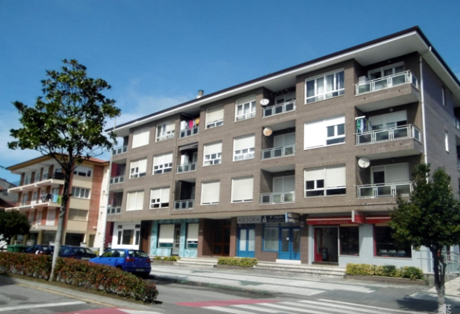 Piso en Noja (Cantabria) / Haya Real Estate