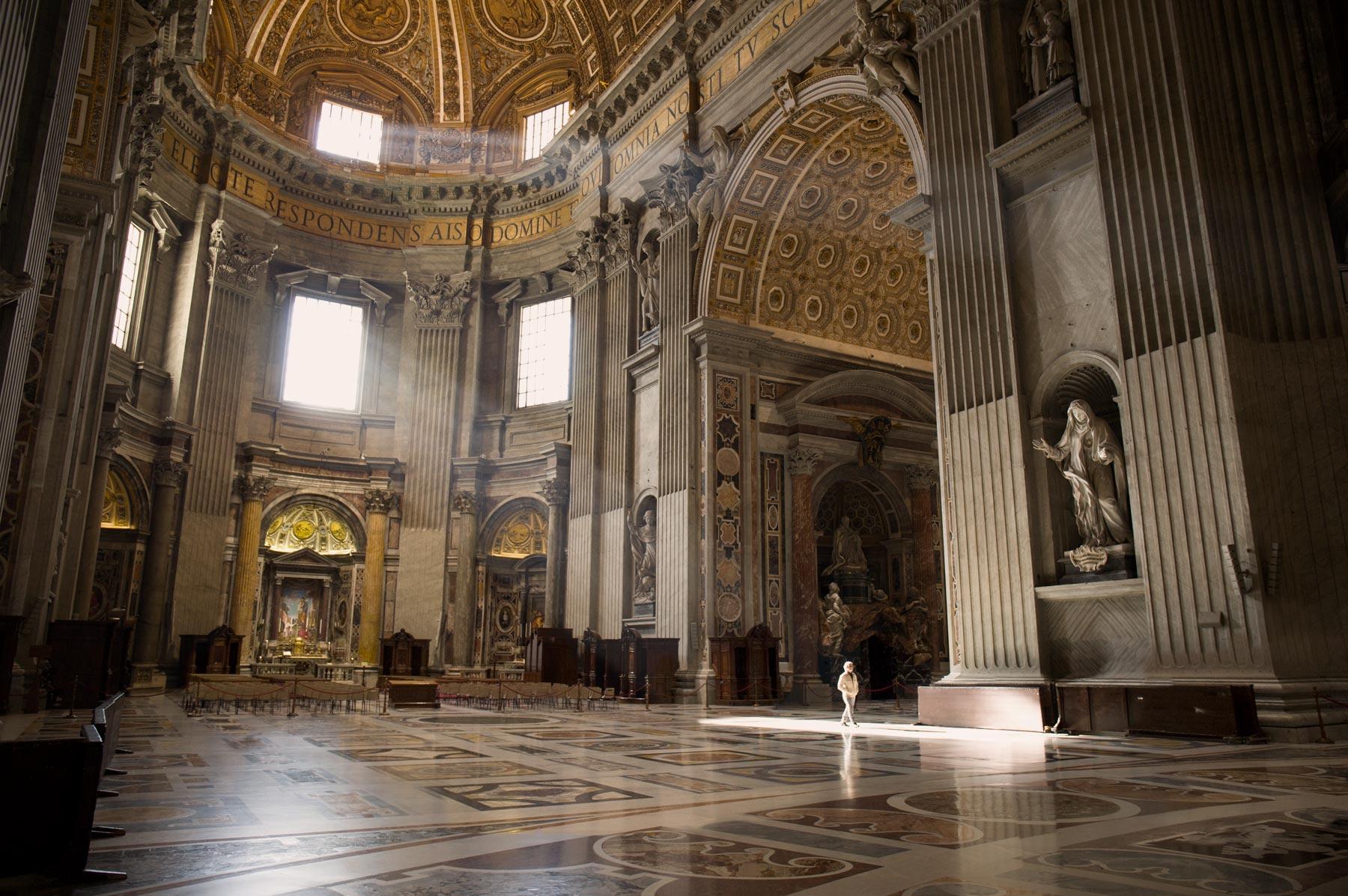 Basílica del San Pedro