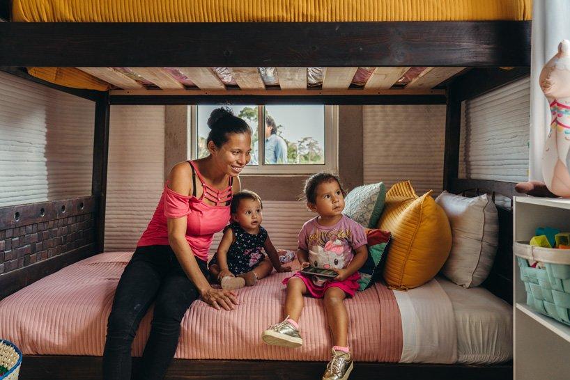 Otro dormitorio / Joshua Perez/New Story