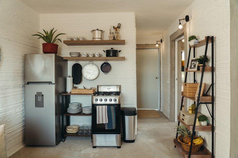 Cocina / Joshua Perez/New Story