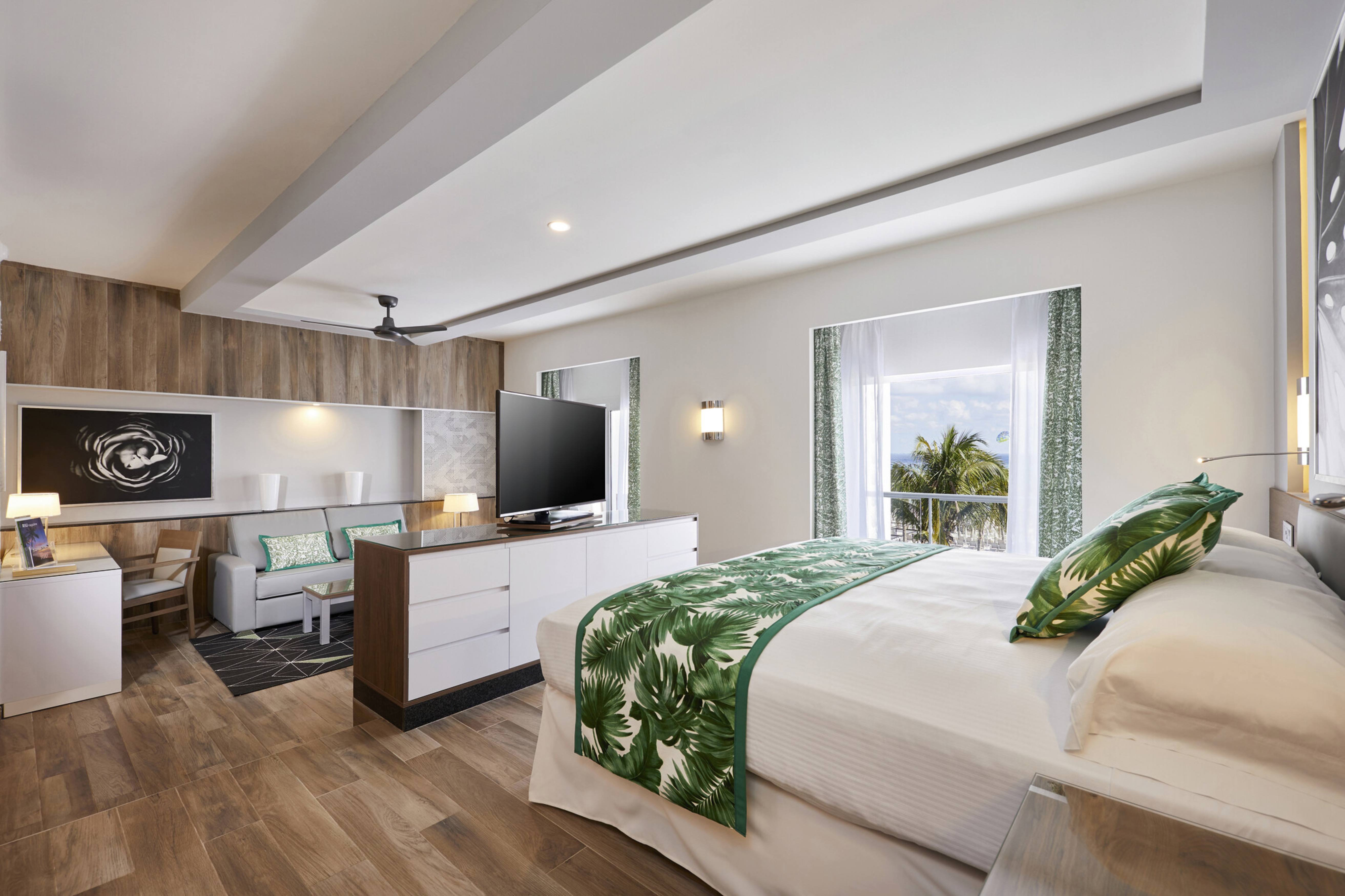 Otra suite / RIU
