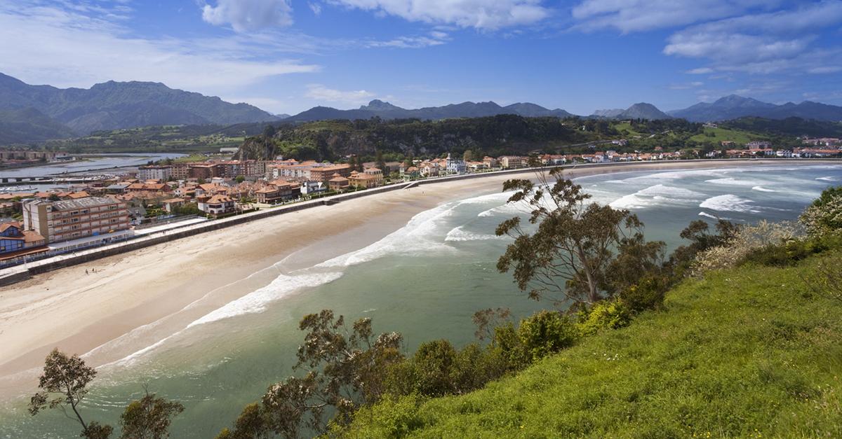 Asturias es como un país