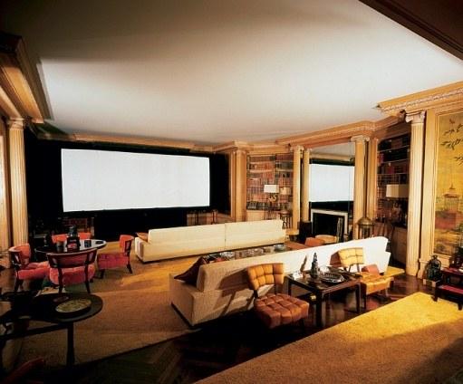Arquitectural Digest/Jeffrey Hayden