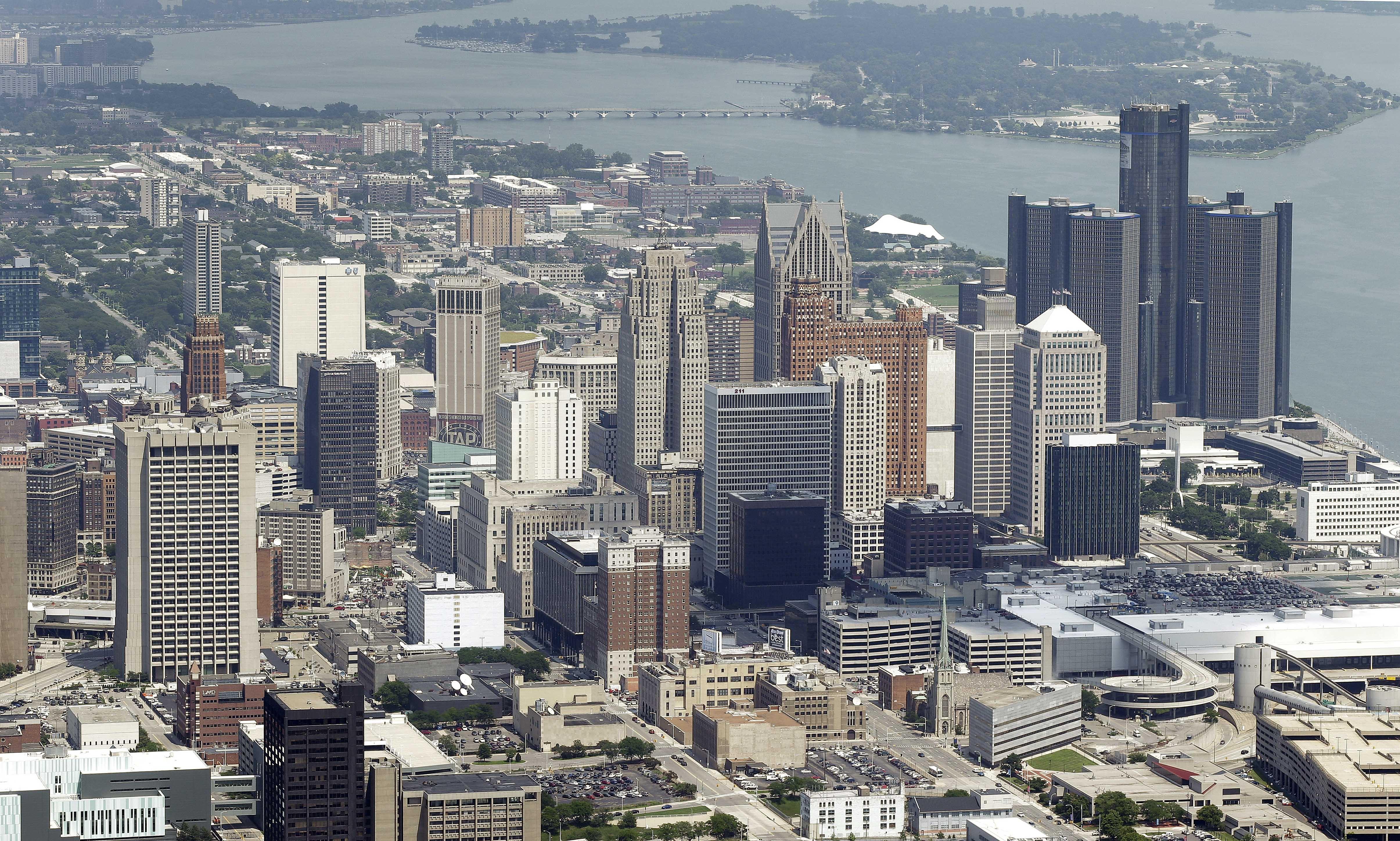 Detroit ofrece ayudas para los estudiantes / Gtres