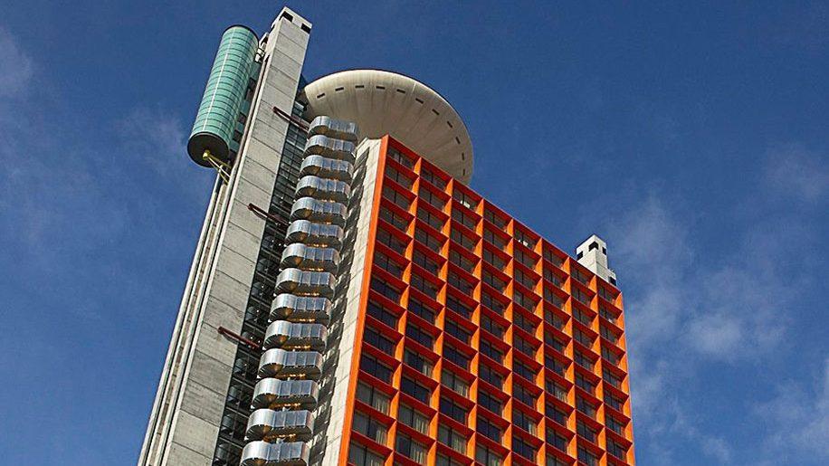 Hyatt Regency Barcelona