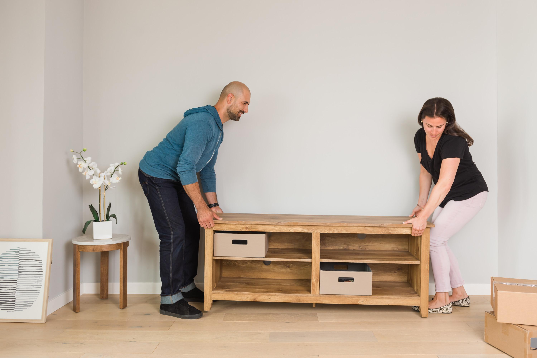 Se acabó montar muebles y preparar mudanzas: Ikea lanza en