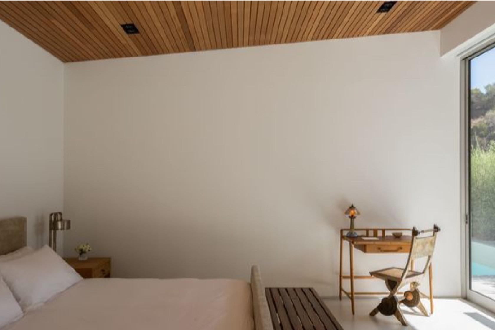 Cuatro dormitorios
