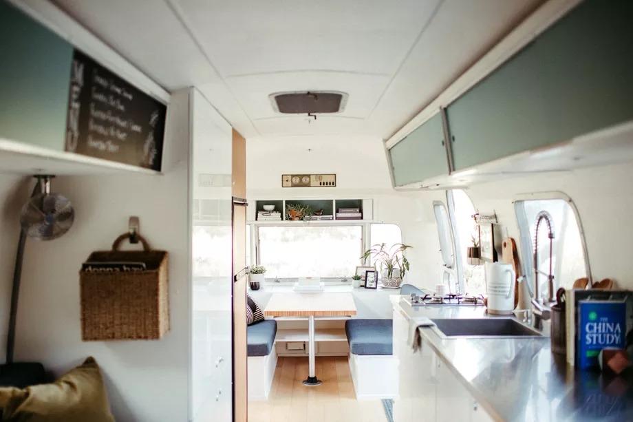 Cocina y comedor / Traverse Design + Build Christine Marie Photo