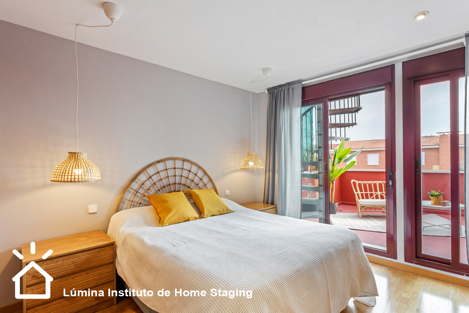 LúminaHome Staging
