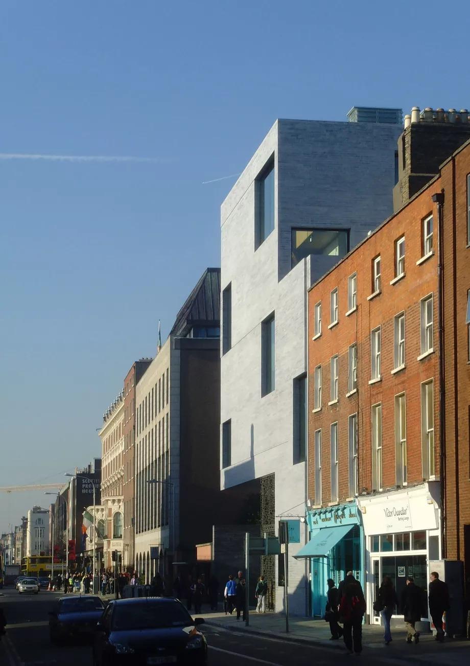 Department of Finance, Dublin