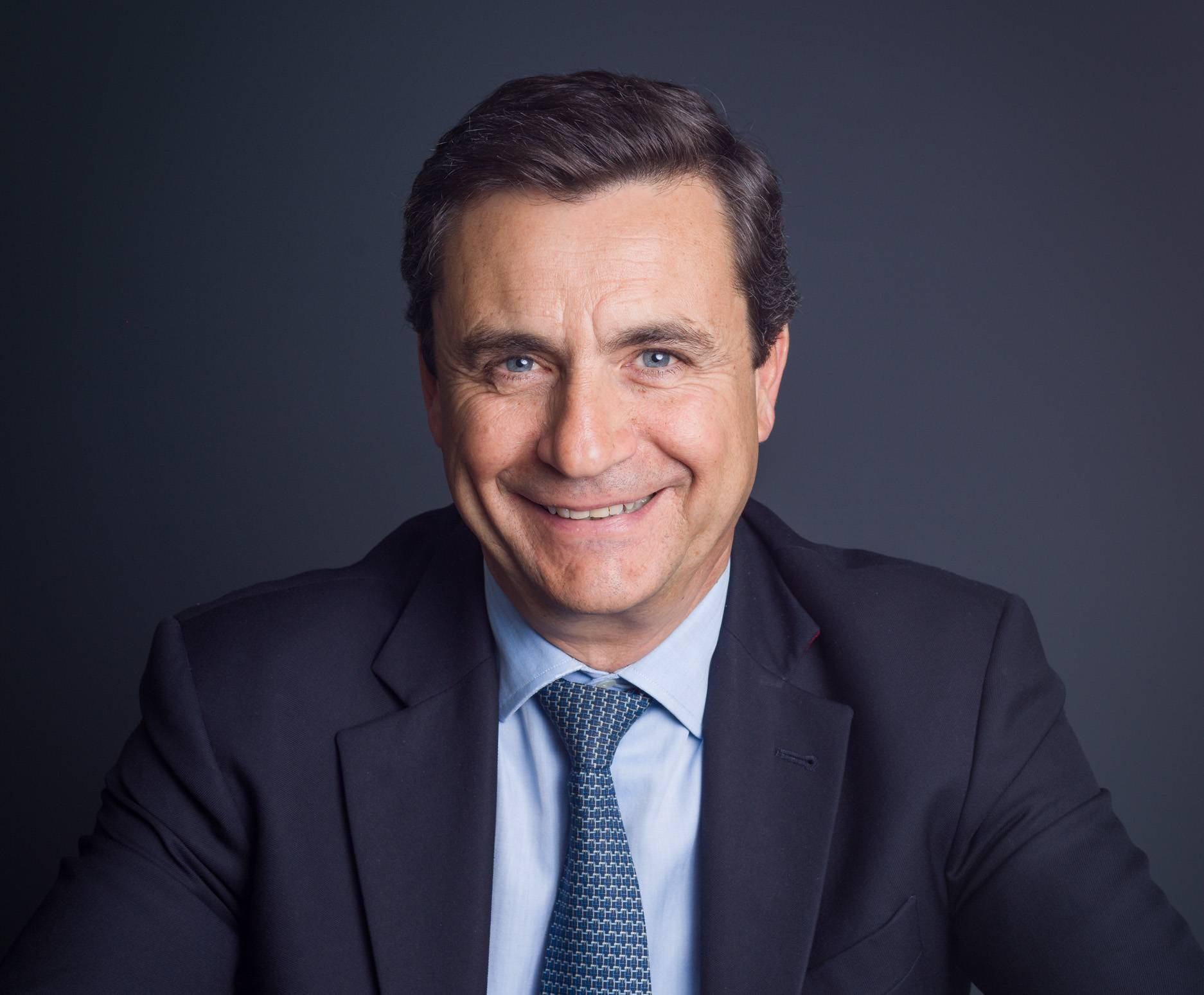 Eduardo Fernández-Cuesta, socio de Arcano Real Estate. / Arcano.