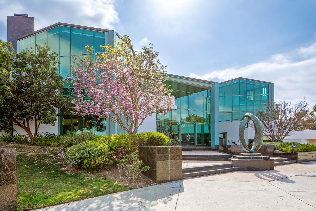 Entrada principal / Anthony Barcelo/Westside Estate Agency