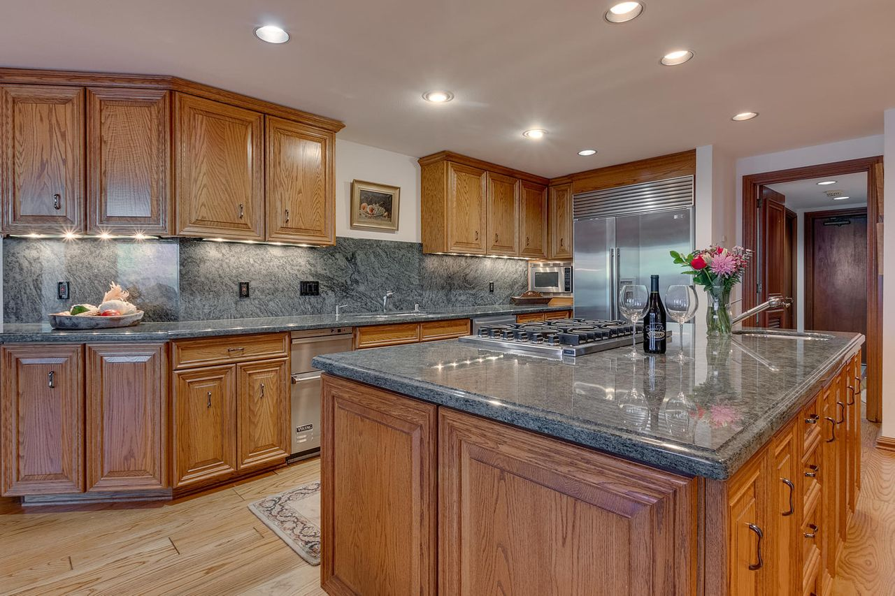 Cocina / Sotheby's International Realty