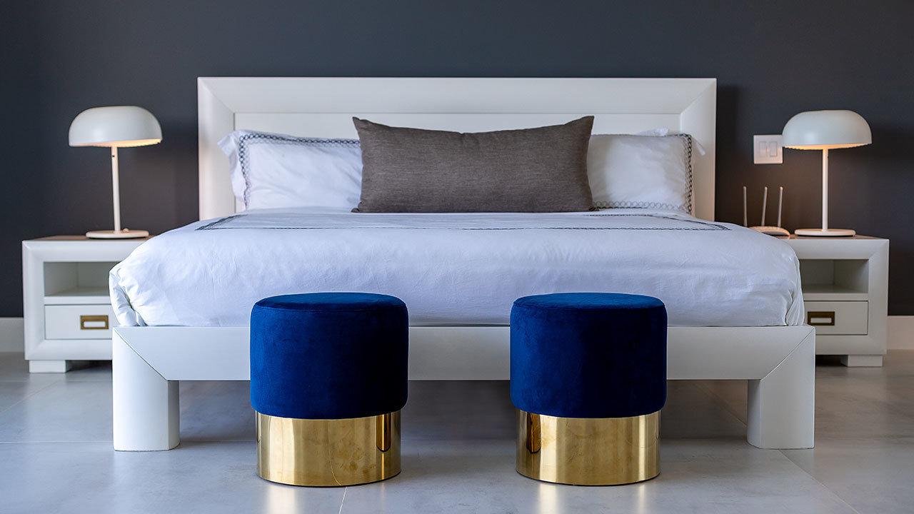Dormitorio / Alfy Lorenzo/Sotheby's International Realty
