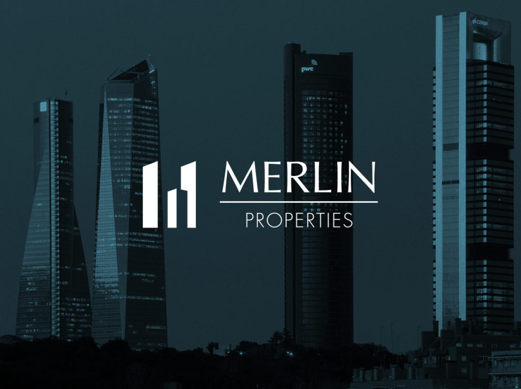 Merlin Properties. / Merlin Properties.
