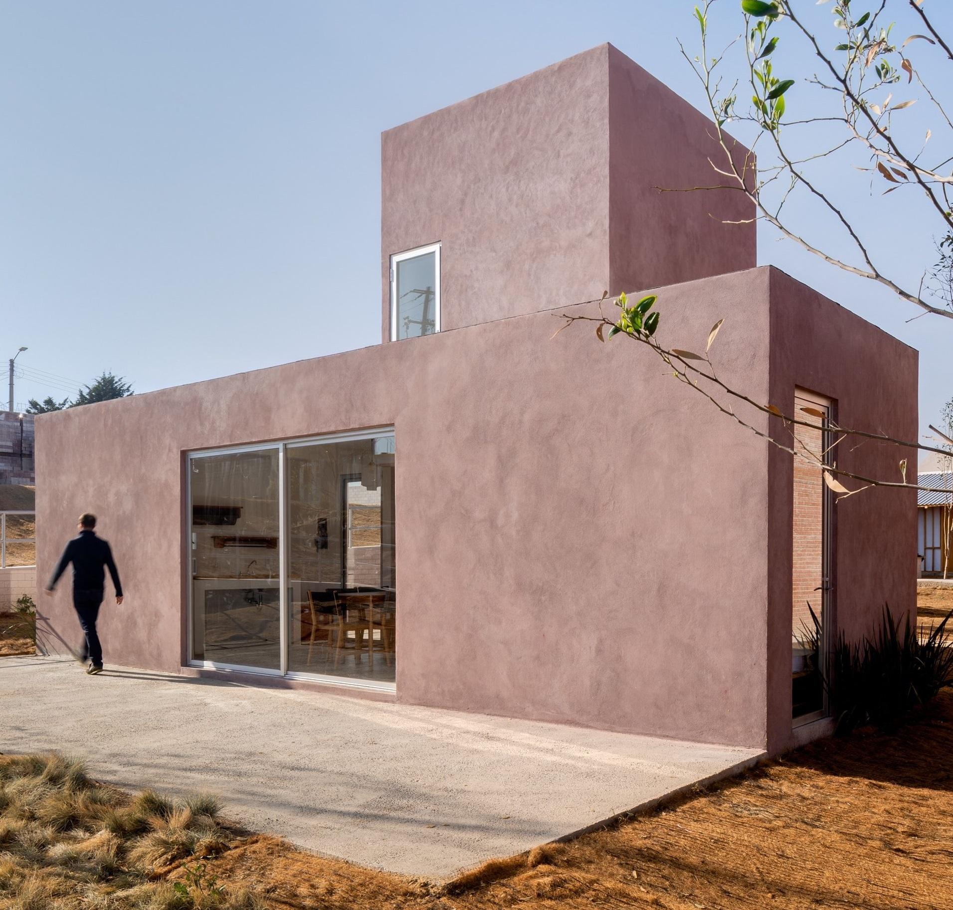 Un proyecto del despacho de arquitectos mexicano PPAA