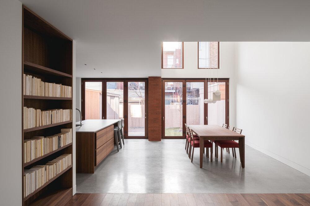 Raphaël Thibodeau|Natalie Dionne Architecture