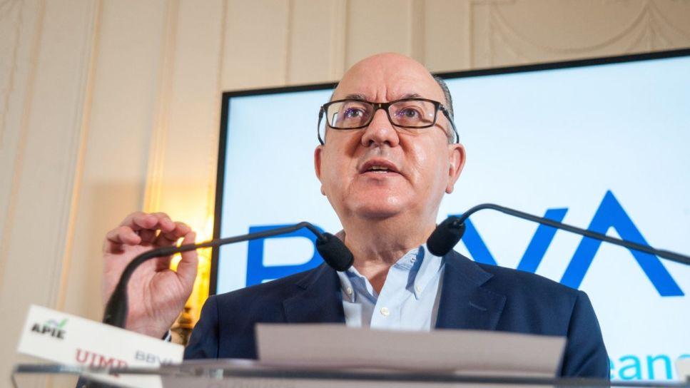José María Roldán, presidente de la AEB / AEB