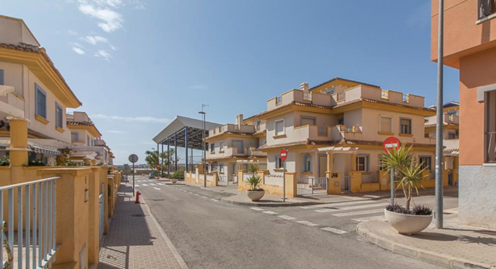 Promoción de obra nueva en Murcia / Sareb