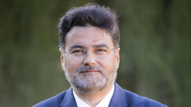 Tolo Gomila, presidente de Fevitur. / Fevitur.