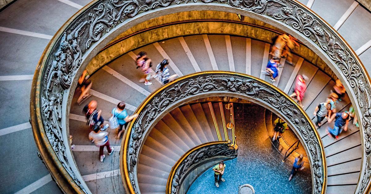 Museo Vaticano, Ciudad del Vaticano