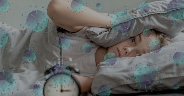 Consejos para vivir bien y dormir mejor / Freepik