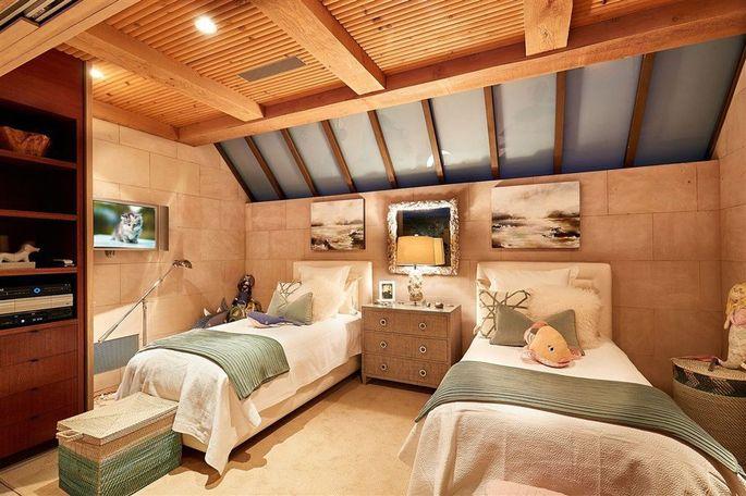 Dormitorio / Realtor.com