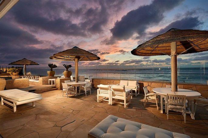 Vistas a la playa / Realtor.com
