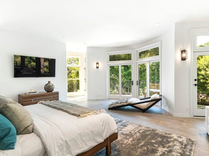 Dormitorio / Coldwell Banker