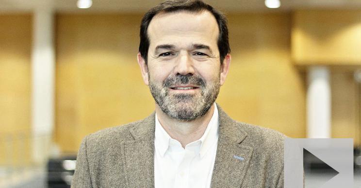 Juan Fernández-Aceytuno, director general de Sociedad de Tasación. / Sociedad de Tasación.