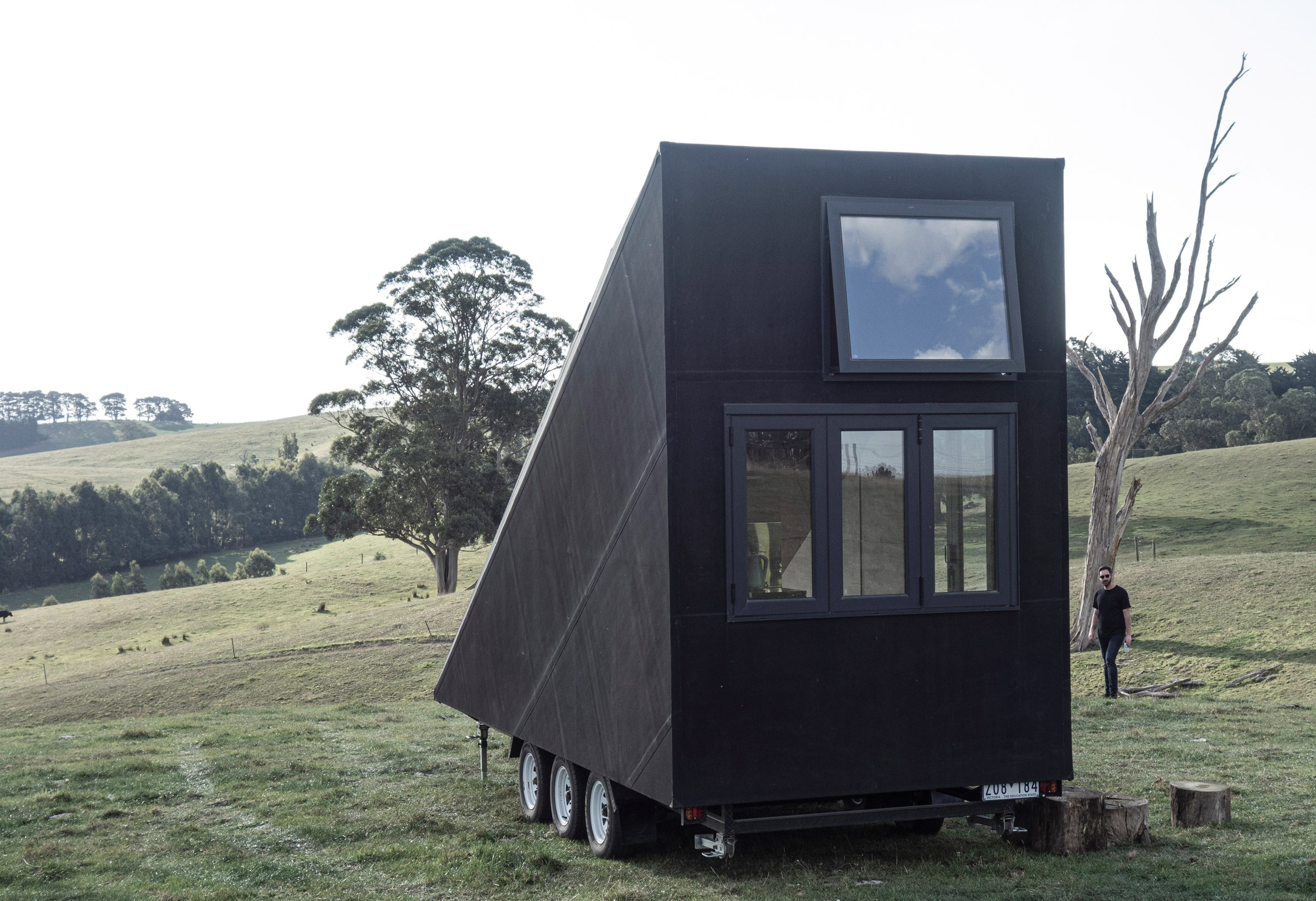 Vista exterior / Studio Edwards