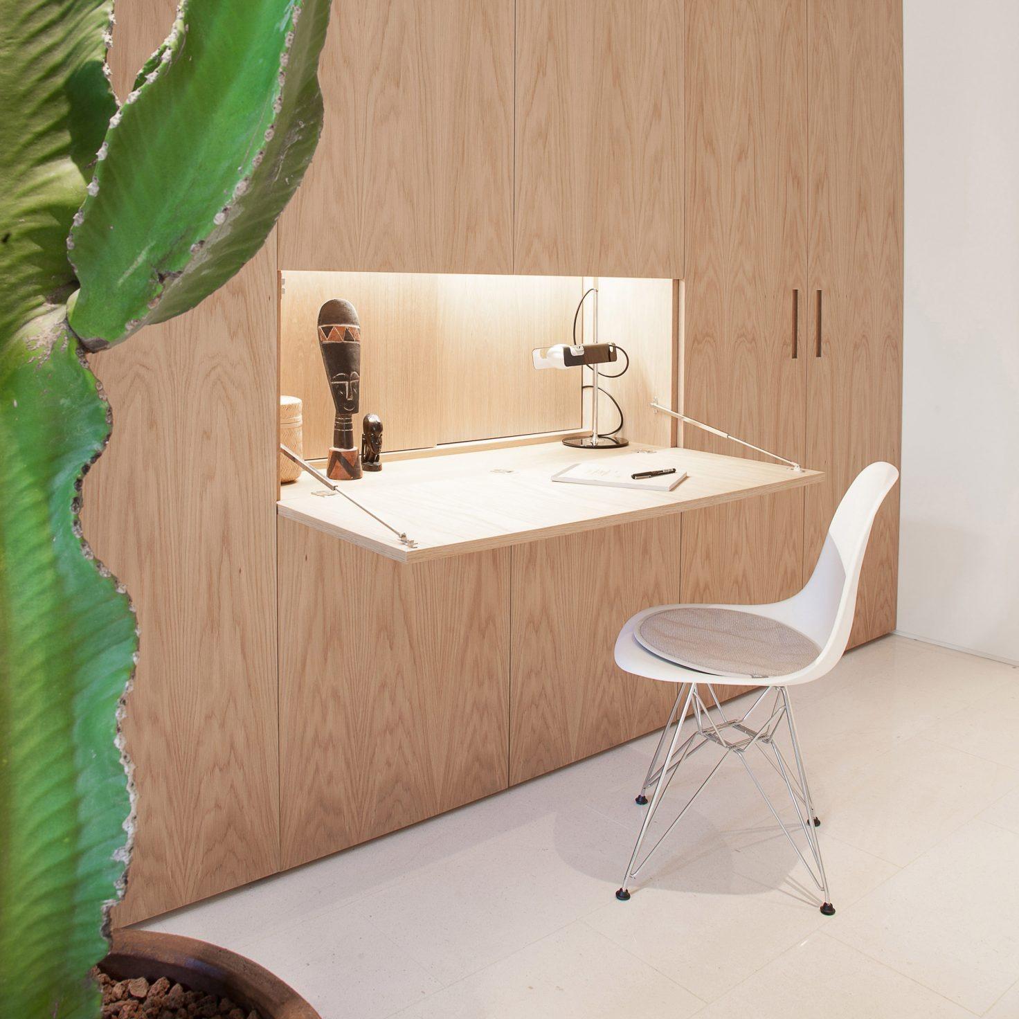 Apartamento en Argentona (Barcelona) / YLAB Arquitectos