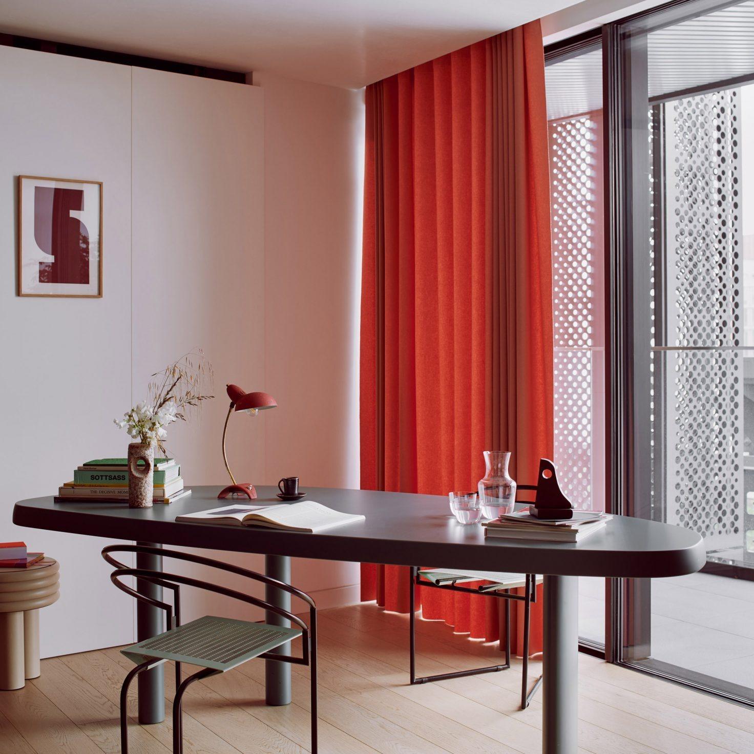 Apartamento en Londres / Roksanda Ilincic