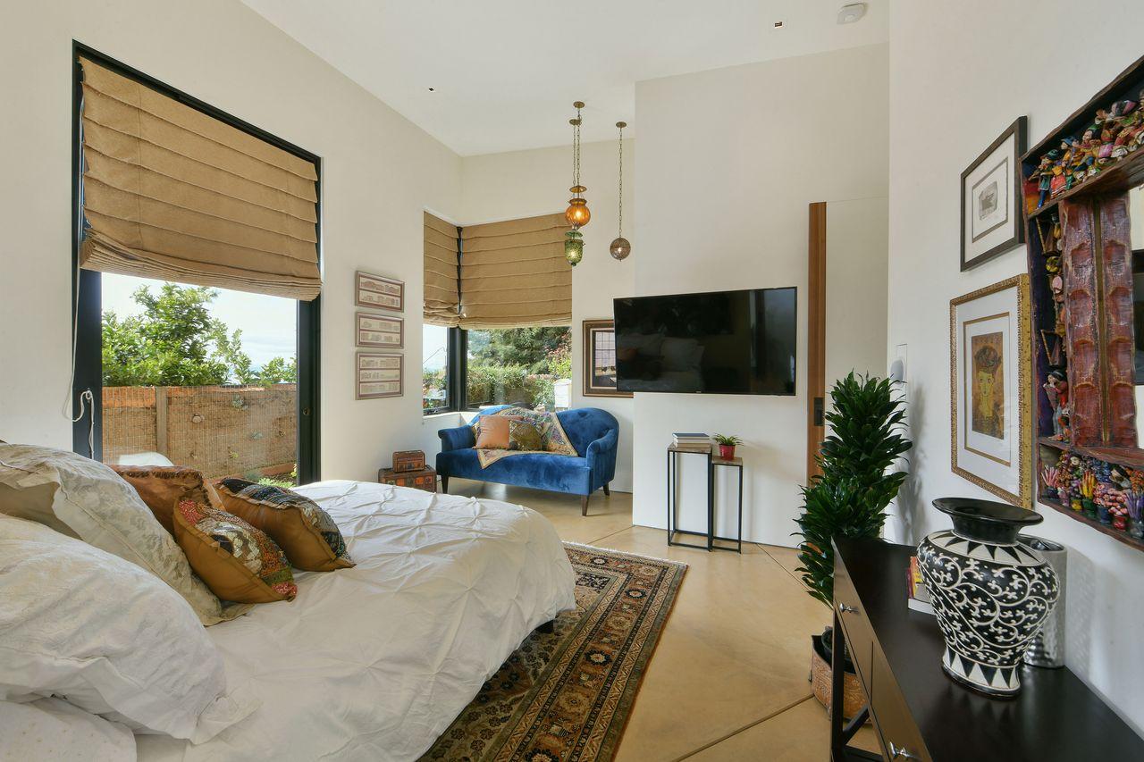 Dormitorio / Open Homes Photography Inc.
