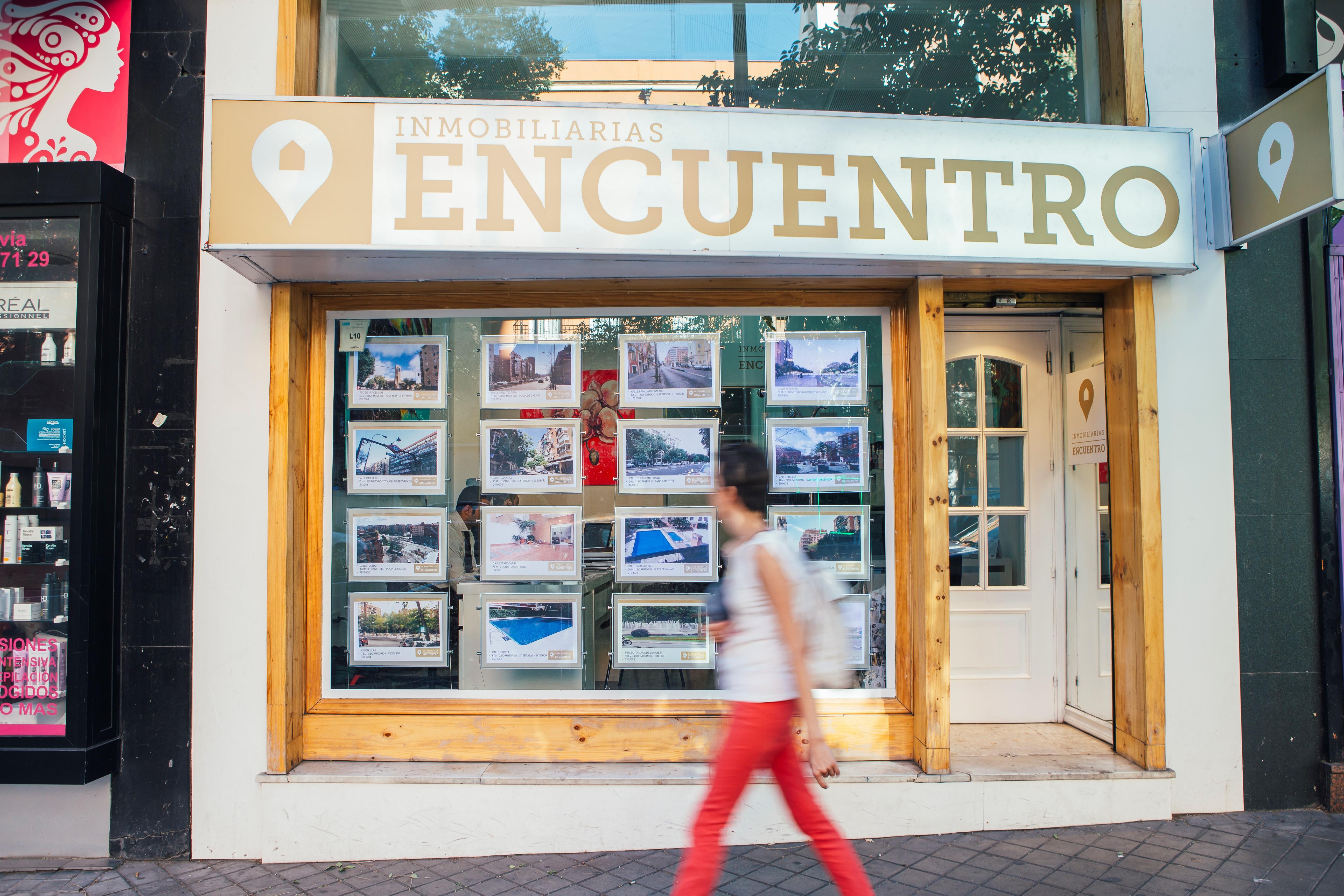 Inmobiliarias Encuentro