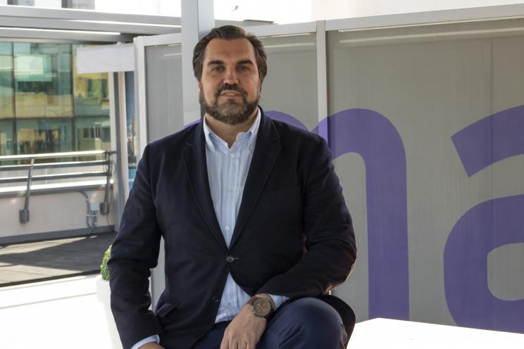 Juan Antonio Gutiérrez, CEO de Mazabi.