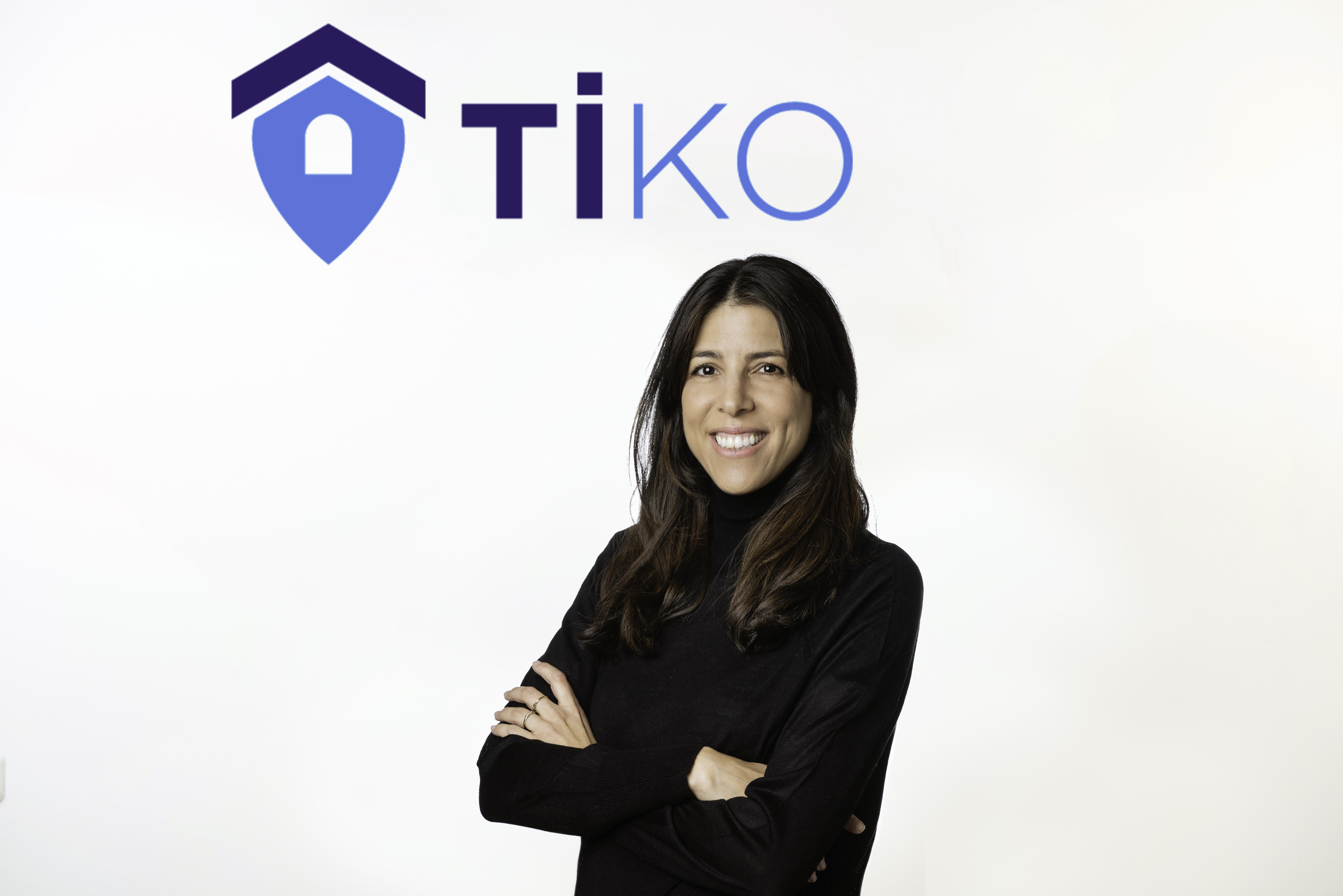 Ana Villanueva, CEO Iberia de Tiko / Tiko