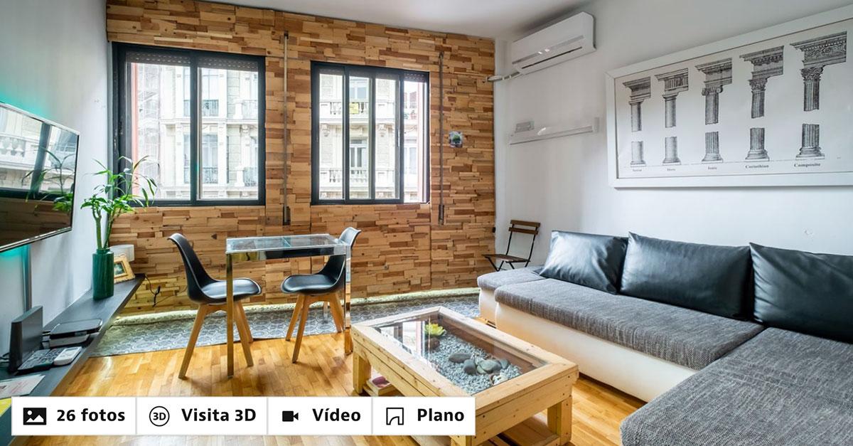 Casas en venta en Barcelona: Pasos que no debes olvidar