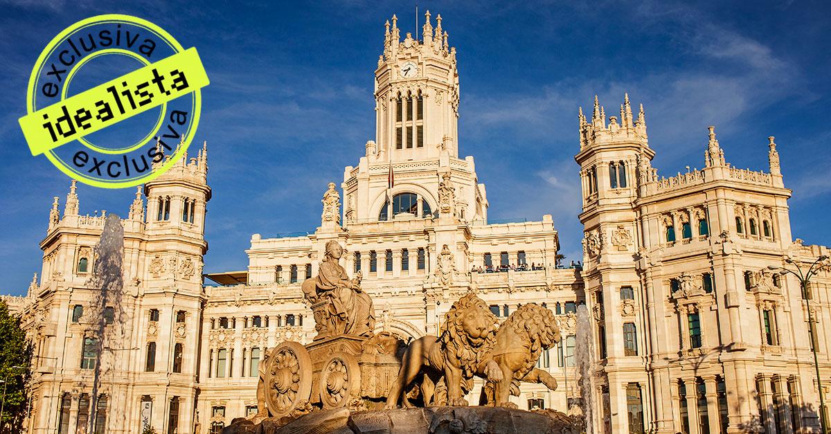 Imagen del Ayuntamiento de Madrid / Gtres