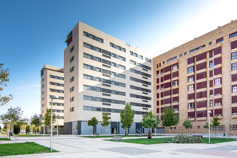 Edificio de viviendas comprado por Catella / Catella