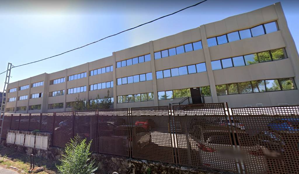 Partners Group vende a Advenis un edificio de oficinas de 6.400 metros en Madrid / Google Maps