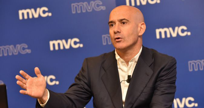 Jorge Pérez de Leza/ Metrovacesa