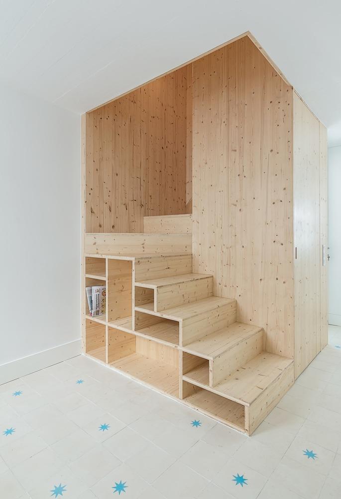 Casa AT / Estudio ODS / Ricardo Santos