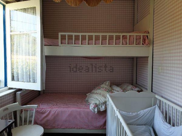 Otro dormitorio más pequeño