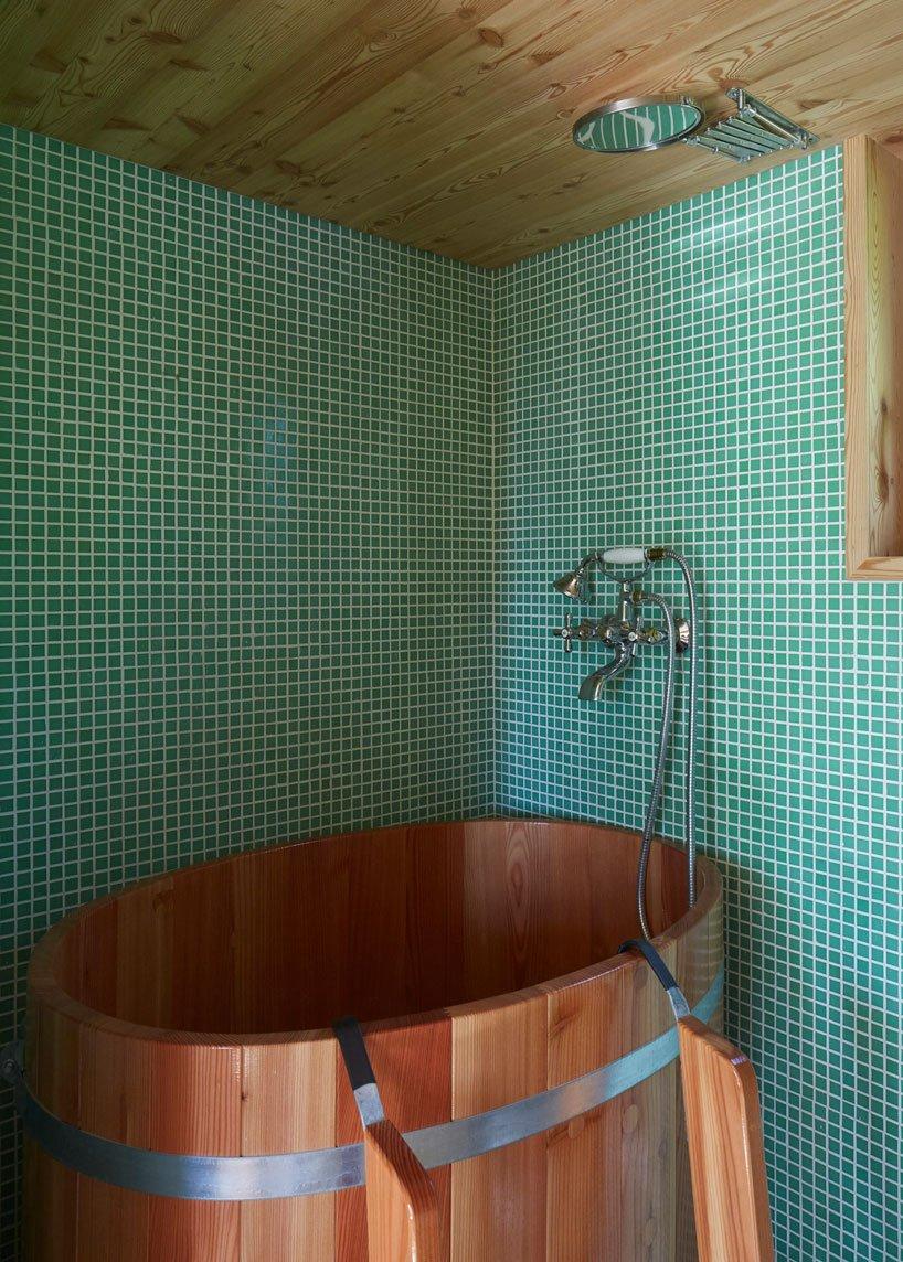 Baño clásico / Jérémie Léon