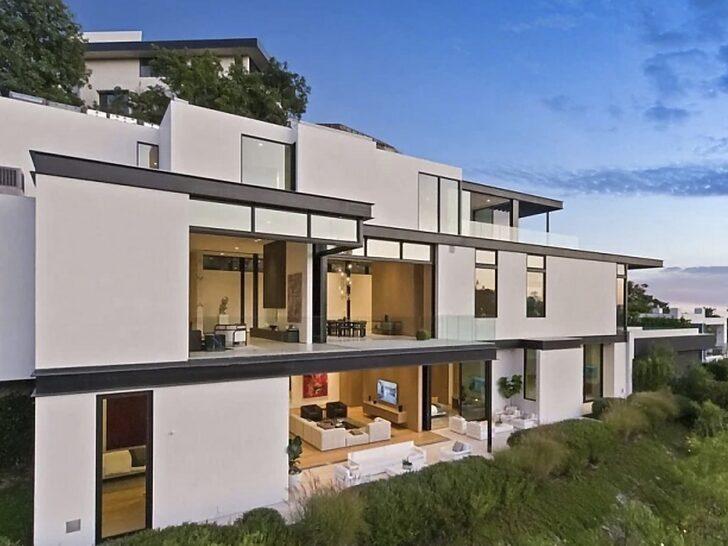 Vista general de la casa / Noel Kleinman