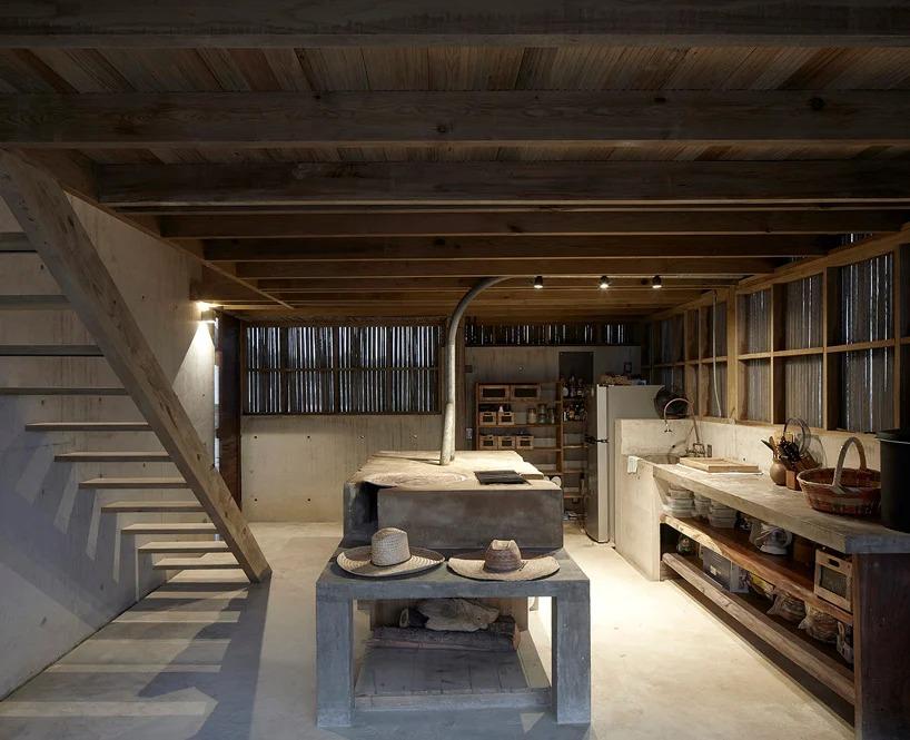 Cocina / Edmund Sumner/BAAQ