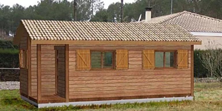 Casas Prefabricadas De Madera Cuánto Cuestan Y Dónde Comprarlas Idealista News