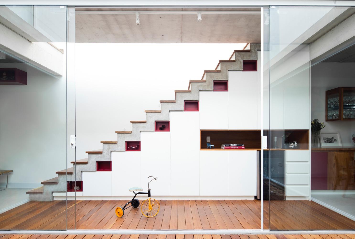 Casas Gêmeas / Zoom Urbanismo Arquitetura e Design / Maíra Acayaba