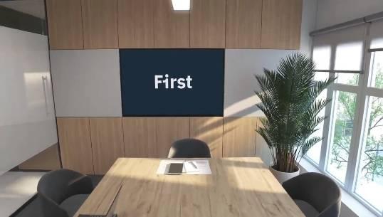 Imagen del proyecto de First Workplaces en Málaga / First Workplaces